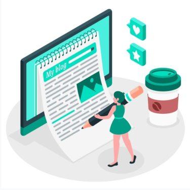 ブログ運営の初心者にありがちな設定をして約1,700記事を全削除した失敗談を大公開!
