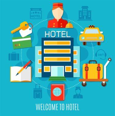 楽天Rebates(リーベイツ)を経由してマリオットボンヴォイ(Marriott Bonvoy)ホテルをお得に予約する方法!