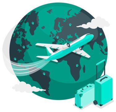 【クーポン利用で最大50%OFF】格安航空券エアトリでGOTOキャンペーンを利用して予約する方法!