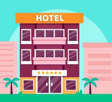 マリオットボンヴォイホテルは楽天トラベルから予約せずポイントサイトを経由して予約しよう!